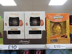 Easter Eggs Tesco Express Leicester (9) (@oakhamuk) Tags: easter eggs tesco express leicester eastereggs tescoexpress