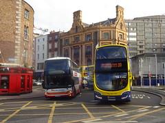 Dublin Buses (ee20213) Tags: buseireann berkhofaxial dublinbus busathacliath dublin ireland wrightbus gemini2 152d17788 vdl 08d58265 ld206 sg134