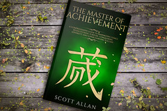The Master of Achievement (Mnsartstudio) Tags: bookcoverdesign bookcover ebookcoverdesign ebook ebookcover createspace createspacecoverdesign createspacecover