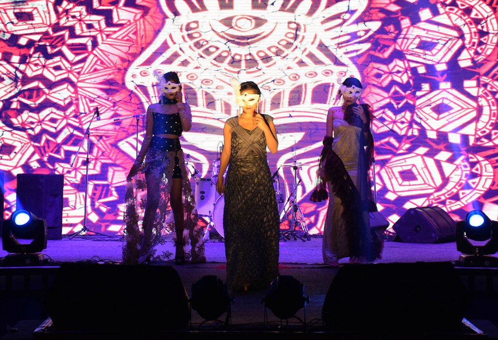 AEG KESSHET 2019 - Walk the Ramp (Fashion Show) Image Gallery