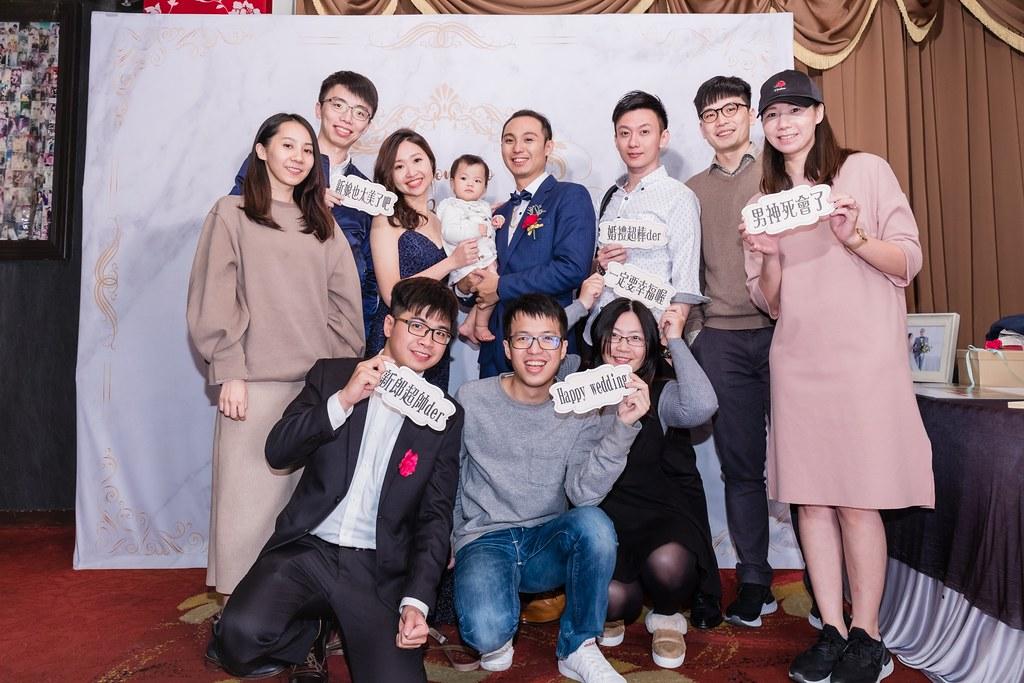 瑋杰&惠芳、婚禮_0756