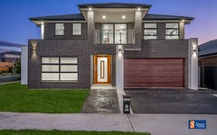Lot 162 Jardine Drive, Edmondson Park NSW