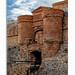 « Le temps bâtit une forteresse et la démolit. » Forteresse de Salses.