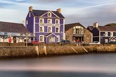 Harbourmaster Hotel (Shane Jones) Tags: harbourmasterhotel harbour aberaeron sea ceredigion wales nikon d810 2470mm kasefilters