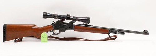 Marlin Model 444s .444 Cal Lever Action Rifle ($1,064.00)