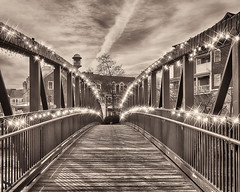 1Wednesdya walk hotchkiss bridge-2 (Singing With Light) Tags: 2019 27thjanuary a7iii ct foudnersway milford mirrorless singingwithlight sonya7iii street sunday aroundmilford cloudy cool morning photography singingwithlightphotography sony walk