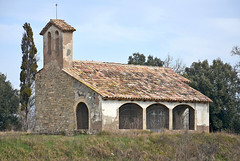 Gurb. Osona. (Barcelona) (Josep Ollé) Tags: vic gurb capilla palau foto fotografía edificios