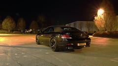 BMW E64 645ci V8 (Cliff Judson) Tags: bmw e64 convertible 645 645ci v8 saphire black style 121 hr