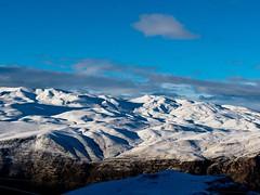 El Colorado Ski, Chile (jamesalexandermichie) Tags: snow skiing el colorado ski skier mountains landscape sky snowcapped snowfall blue white winter