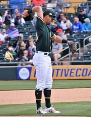 Chad Pinder (jkstrapme 2) Tags: baseball jock cup bulge jockstrap