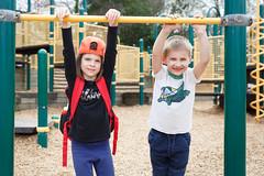 92/365 playground hang