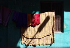 Mandi Mohalla, Mysore (NovemberAlex) Tags: light mysore shadows colour india karnataka urban