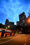 (Vitor Nisida) Tags: urbanphotography urban urbana cityscape street rua streetphotography skyline saopaulo sp sampa eiffe niemeyer eiffel bluehour luscofusco
