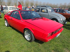 Lancia Beta Monte Carlo (Zappadong) Tags: haltern 2017 lancia beta monte carlo zappadong oldtimer youngtimer auto automobile automobil car coche voiture classic classics oldie oldtimertreffen carshow
