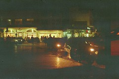 (forgdest) Tags: expired ae1 canon light night bushehr
