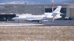 HB-JSM (Breitling Jet Team) Tags: hbjsm jet aviation business jets euroairport bsl mlh basel flughafen lfsb eap