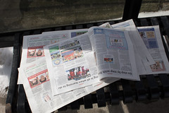 IMG_1411 (Ryany172) Tags: newspaper