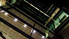 Glass (CarnivoreDaddy) Tags: glass architecture building buildings perspective widescreen wallpaper edinburgh photowalk scotland city urban dslr sigma sigma175028 handheld raw rawimageformat structures structure zooomlens