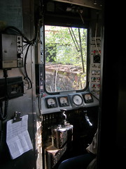 Metra Highliner Cab View 2 (jsmatlak) Tags: illinois central metra electric chicago train railroad