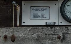 Hi-Tech Weather Station (DJNanartist) Tags: nikon28300mm lakedistrict anartist nikon d200 tracks testing