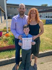 Cian Marist School  Graduation - June 2018-8 (romoophotos) Tags: 2018 cian cianmooney karenmooney ronanmooney graduation school dublin countydublin ireland ie