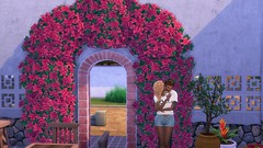 yasmin & hector (maggie bragança) Tags: simmer sims love couple vactions