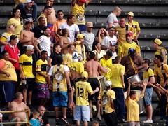 TGT São Bernardo FC (lucasmoreirafoto) Tags: tgt torcida guerreiros tigre são bernardo fc estadio primeiro de maio organizada futebol