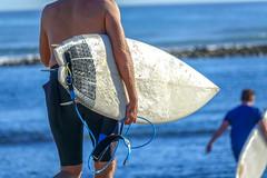 Just another Fun Day (diego.rzg) Tags: surf surfinglifestyle surflife surfers surfline surfboard surfphoto surferparadise surfingtime surfing surfer surferworld surfar surfista surfingphotograph surfcoast surfshots surfingusa quiksilver ripcurl beachlife goodvibes funtime hangloose malibu losangeles california la losangelesstyle diegogomez