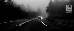 Speed Trap (gcquinn) Tags: bolinas california geoff geoffrey highway highway1 marin olema quinn sunrise olemaforestknolls californiacalifornia usausa