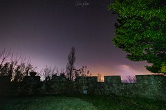 Cielo stellato (photograser) Tags: night stelle italy national sky nature art canon