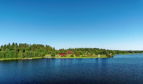 Lake Onega 6 ©  Alexxx Malev