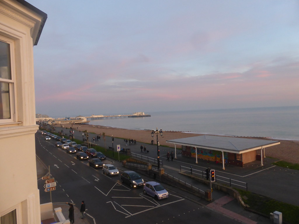 Worthing Pier & Seafront