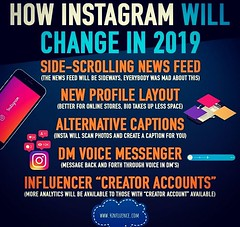 👨‍🏫How Instagram will change in 2019. 👩‍🏫  More secrets inside www.4influence. com 😜 #instagramupdate #instagram #influencer #influencers #instagramers #instagram_kids #instagramalgorithm #insta #instam (4influence) Tags: 4influence influence influencer influencers realfollowers buyfollowers cheapfollowers invest investment money business marketing marketingagency onlinemarketing socialmediamarketing smm smma seo followers