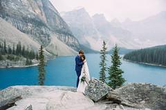 Banff-national-Park-wedding-elopement-89 (handsometv) Tags: albertacanada banffweddingphotographer banffengagementphotographer bowlakeweddingbanff bowlakeengagement icefieldsparkwayalberta icefieldsparkwayadventure morainelake morainelakeelopement nikon adventuresessions banffelopement