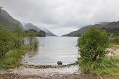 Loch Sheil (Pabs777) Tags: nikond7200 nikon d7200 nikonafs1755mmf28 loch water landscape hill hills mountain mountains argyll scotland uk 2017