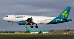 EI-CVA (Ken Meegan) Tags: eicva airbusa320214 1242 aerlingus dublin 1812019 airbusa320 airbus a320214 a320
