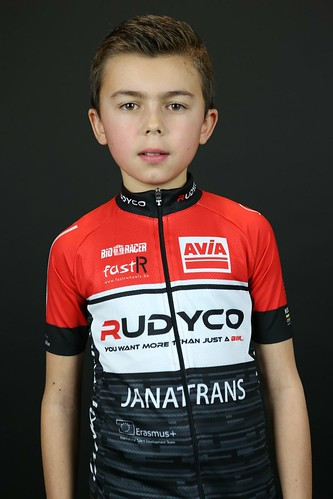 Avia-Rudyco-Janatrans Cycling Team (3)