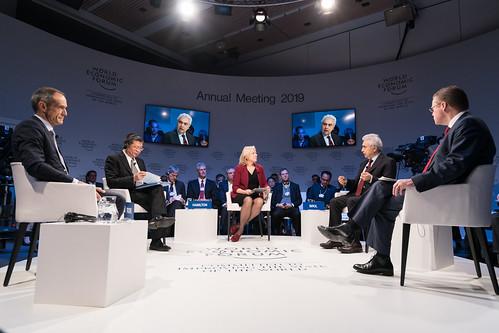 Strategic Outlook on Energy