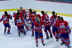 CanadiennesFeb9_10 (c.szto) Tags: les canadiennes womens hockey cwhl toronto furies