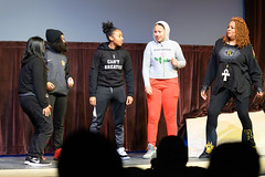 20190208__BethConyers_Hoodies Up, Roosevelt HS_17 (ppscomms) Tags: hoodies up roosevelthighschool blackhistorymonth
