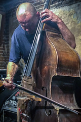 Jacquemyn (Peter Van Lancker) Tags: peter jacquemyn jazz impro free gent gand ghent hot club
