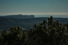 vue sur la cap Canaille, Cassis (Mireille Muggianu) Tags: aubagne bouchesdurhone capcanaille cassis europe france provencealpescotedazur paysage samsungnx nx500 provence