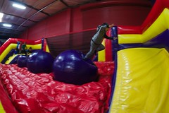 4726 Escape (mliu92) Tags: calcifer son belmont pumpitup birthday inflatable party nikkor 1635