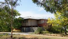 Renovations in Narrabundah (spelio) Tags: act architecture construction nsw australia feb 2019
