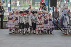Folklore, Danzas , Laudio - 2019 #DePaseoConLarri #Flickr -10 (Jose Asensio Larrinaga (Larri) Larri1276) Tags: 2019 folklore danzas dantzak laudio llodio arabaálava araba álava basquecountry euskalherria eh tradiciones
