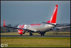 G-JZHR - Manchester Airport (Tf91) Tags: manchester manchesterairport egcc man boeing airliner jet jet2 b737 boeing737 gjzhr
