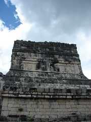 2010-07-05_12-40-09_DSC-H2_DSC00302 (Miguel Discart (Photos Vrac)) Tags: mexique chichenitza 2010 vacance dsch2 holiday iso80 mexico sony sonydsch2 travel vacances voyage