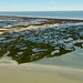Flying up Texas gulf coast barrier islands