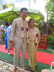 DSC01320 (bigboy2535) Tags: john ning wedding shiva indian restaurant hua hin thailand neal photos