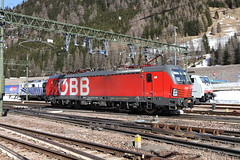 ÖBB 1293 028-7, Brennerpass (michaelgoll777) Tags: öbb 1293 vectron